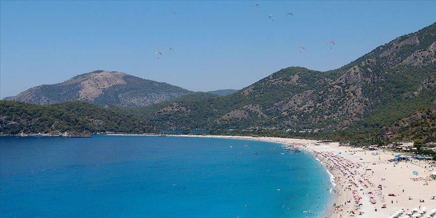 Denize atık su dökmeye 18 bin lira ceza