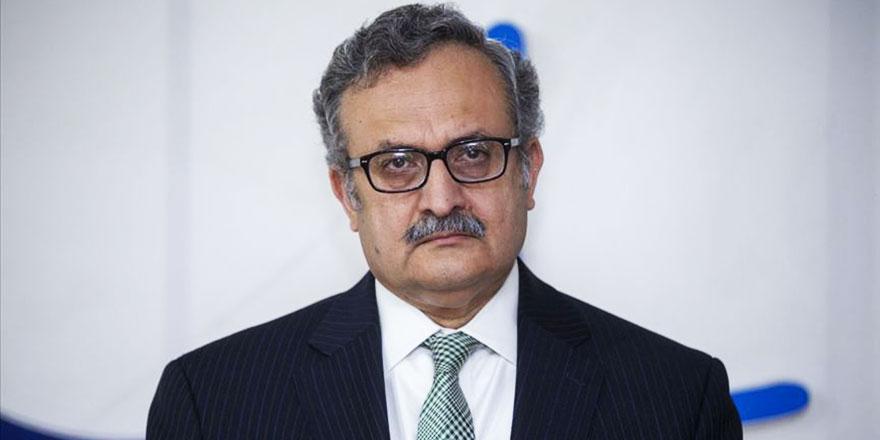 Pakistan'ın Ankara Büyükelçisi: Hindistan sihirle kandırmaya çalışıyor, ateşle oynuyor