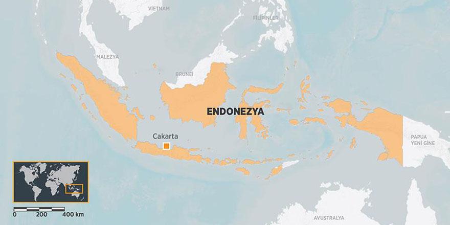 Endonezya'da zina, gayrı meşru yaşam yasaklanıyor