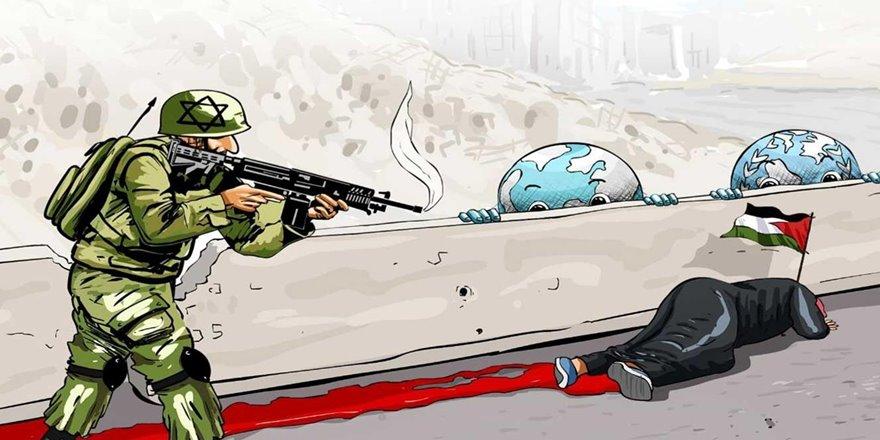 Müslümanlar birlik olursa işgal rejimi bu zulümleri yapamaz