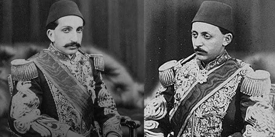 Tahtta en az kalan Osmanlı padişahı