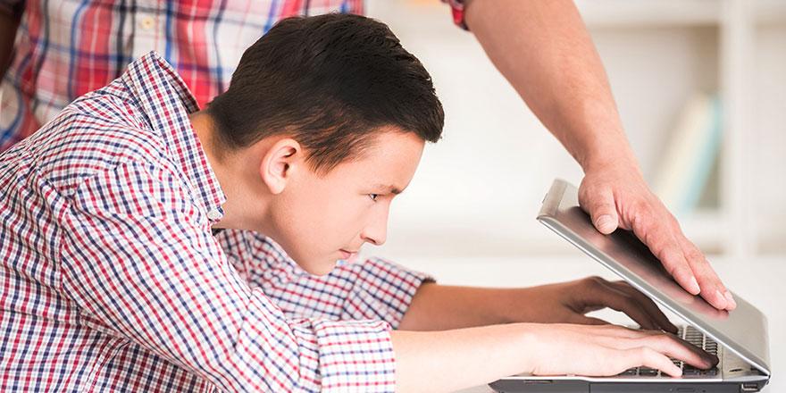 Dijital cihazların doğru kullanımı çocuğun ruh sağlığını olumlu etkiliyor