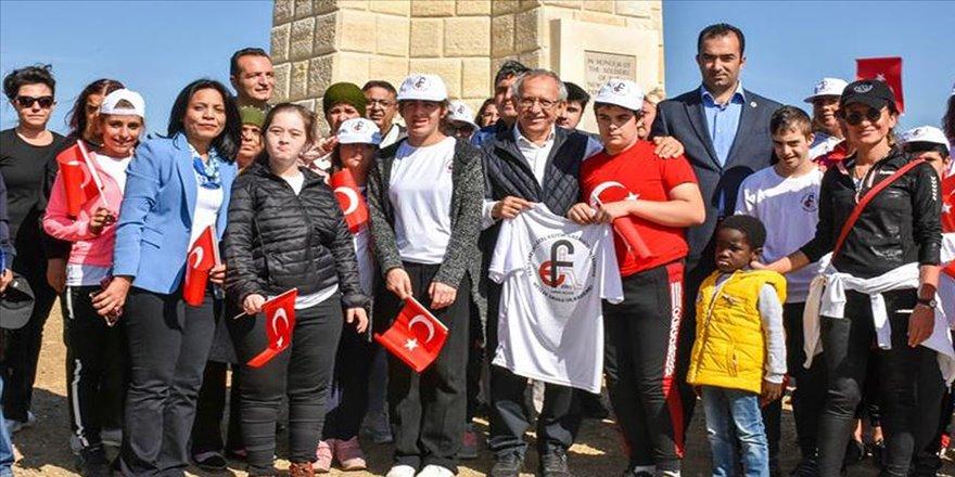 Engelli öğrenciler MEB'in kültür gezileriyle Türkiye'yi tanıyor
