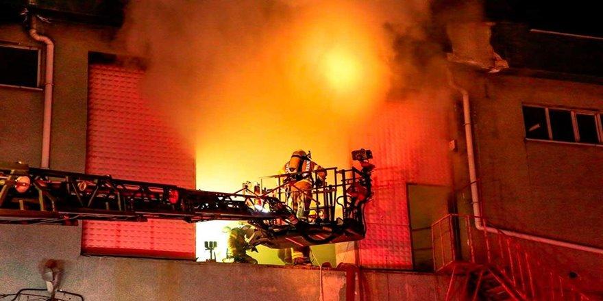 Olası depremde yangın riskine karşı uzmanlar uyarıyor!