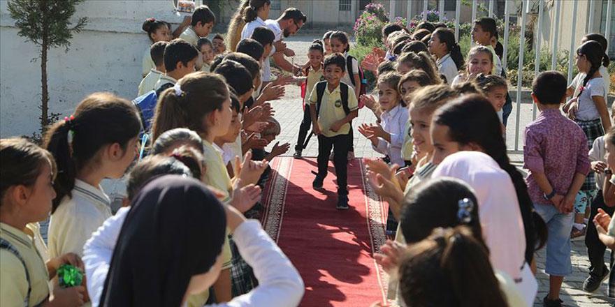 Milli Eğitim Bakanı Selçuk: Okulları inşallah 6 Eylül'de açacağız