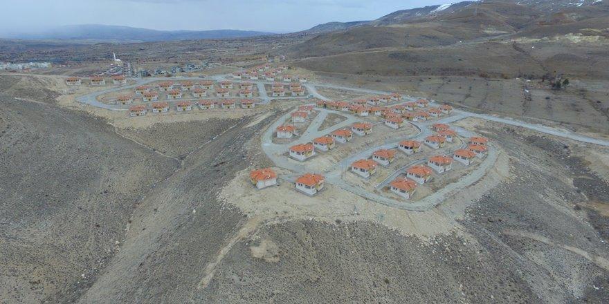 Karain köyü 'kanserli köy' olarak anılmak istenmiyor