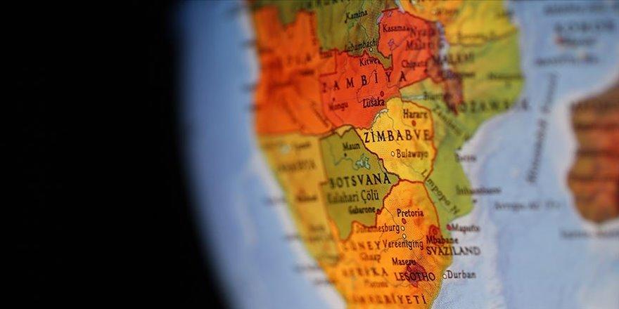 Afrika'ya yatırımda başı Çin çekiyor