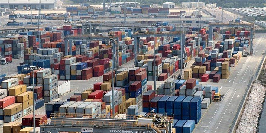 'Sanayi kenti' ihracatta doludizgin