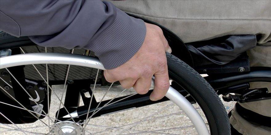 Engellilere yol haritası niteliğinde bilgilendirme rehberi