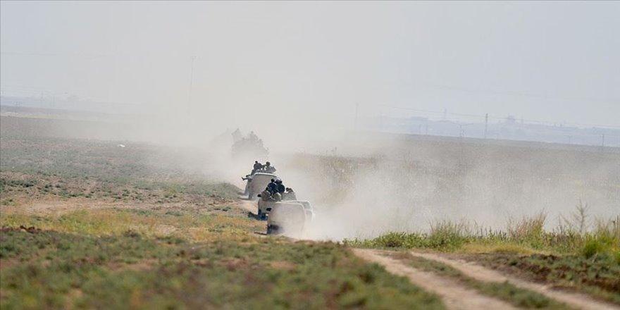 Tel Abyad ve Rasulayn'da 7 köy terörden arındırıldı