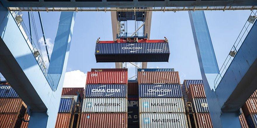 Makine ihracatı 3. çeyrekte 13 milyar doları geçti