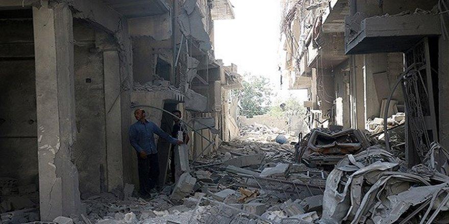 """""""Evlerinde ve iş yerlerinde hasar oluşan vatandaşların zararı karşılanacak"""""""
