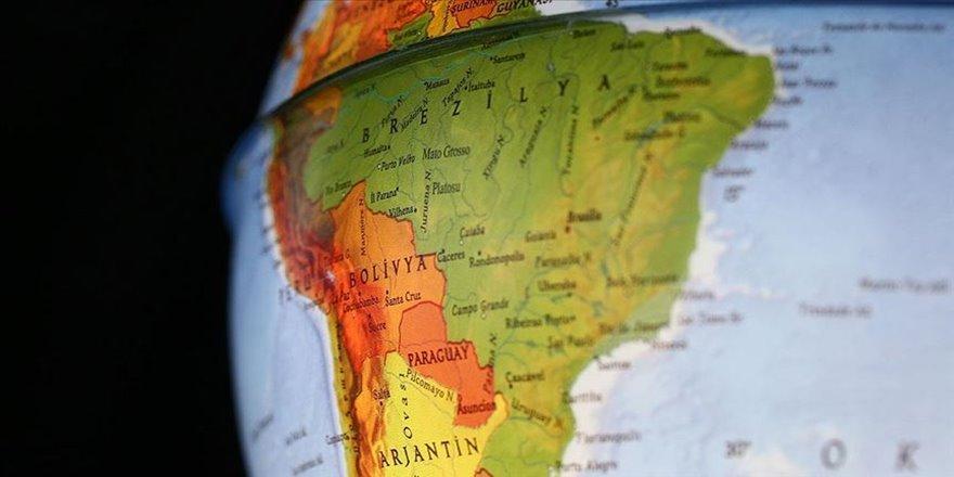 Brezilya'da petrol sızıntısı nedeniyle acil durum ilan edildi