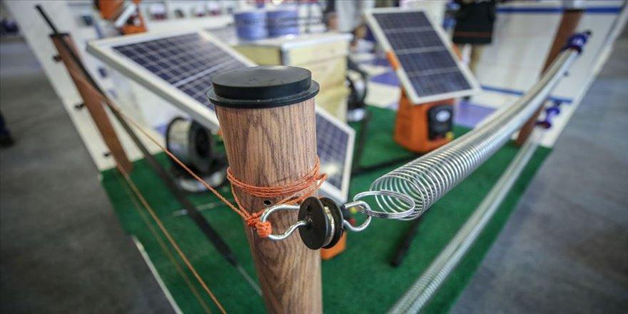Elektrikli çit üretip 90 ülkeye ihraç ediyorlar