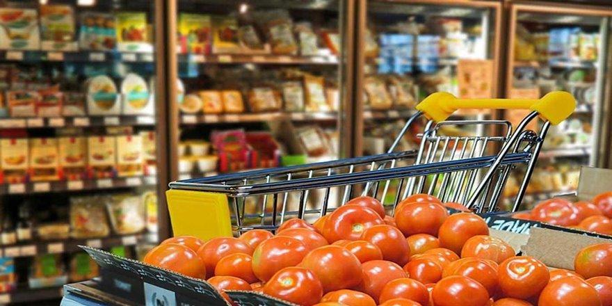 Perakende satış hacmi yüzde 4,3 azaldı