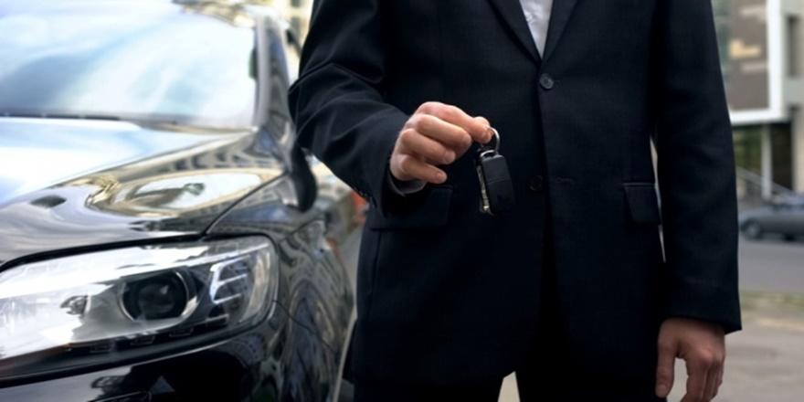 Otomotiv sektöründeki satışlar faizsiz sistemde yükselişe geçti