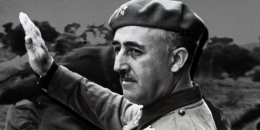 İspanya kendi diktatörünü anıt mezardan çıkarıyor, darısı diğerlerinin başına