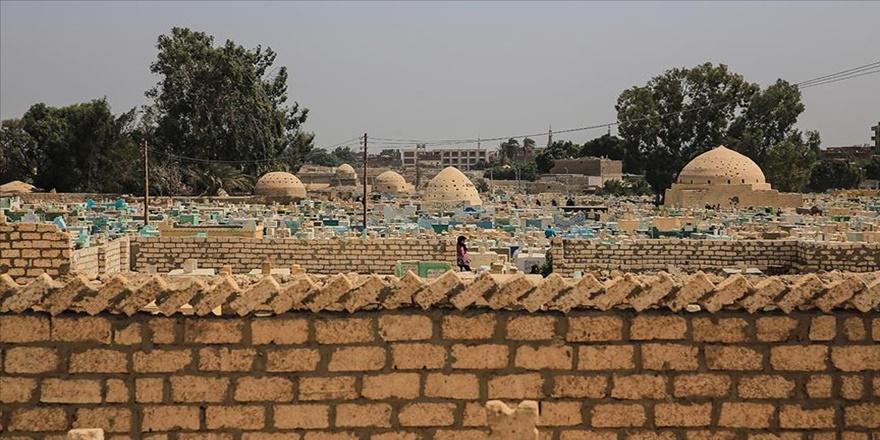 Mısır'daki İkinci Cennetü'l Bâki