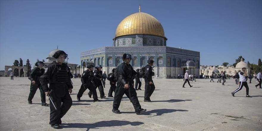 İsrail'in Filistin işgali dünyadaki en uzun saldırgan işgal