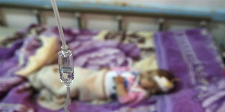 Yemen'deki savaş 6 milyondan fazla çocuğu doğrudan etkiledi
