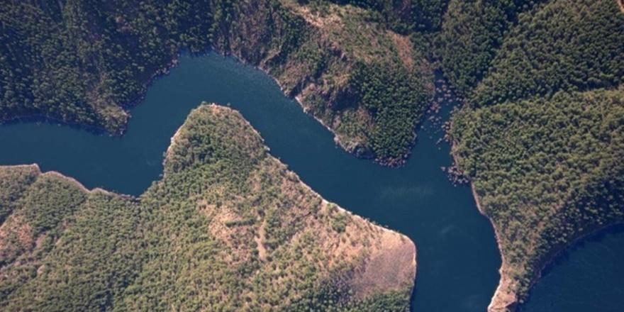 Kuraklık sebebiyle barajlarda 2 aylık su kaldı, yeraltı suları devrede