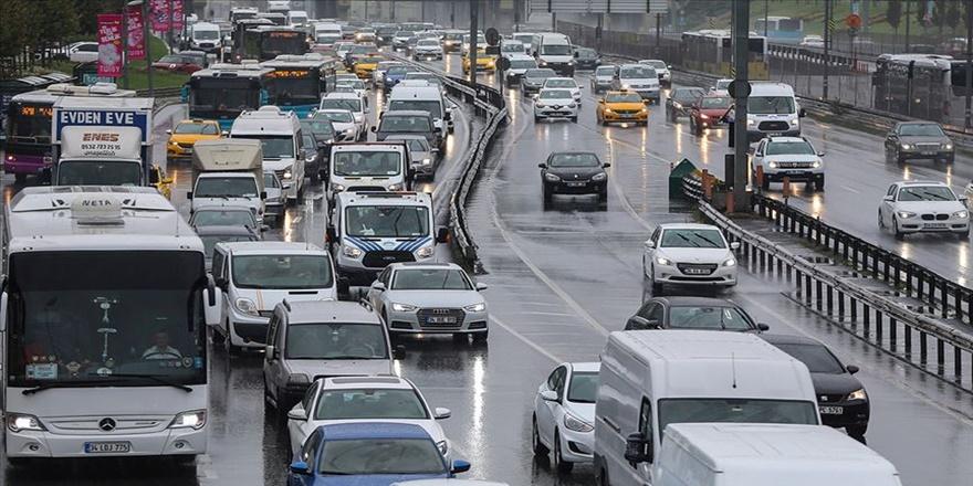 Tutanak düzenlemeyen fahri trafik müfettişine yeni düzenleme