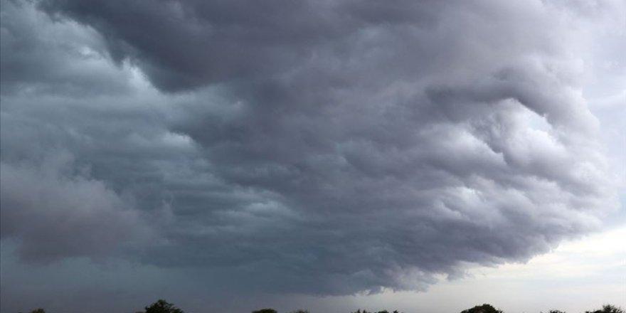 Yurt geneli için fırtına ve kuvvetli yağış uyarısı