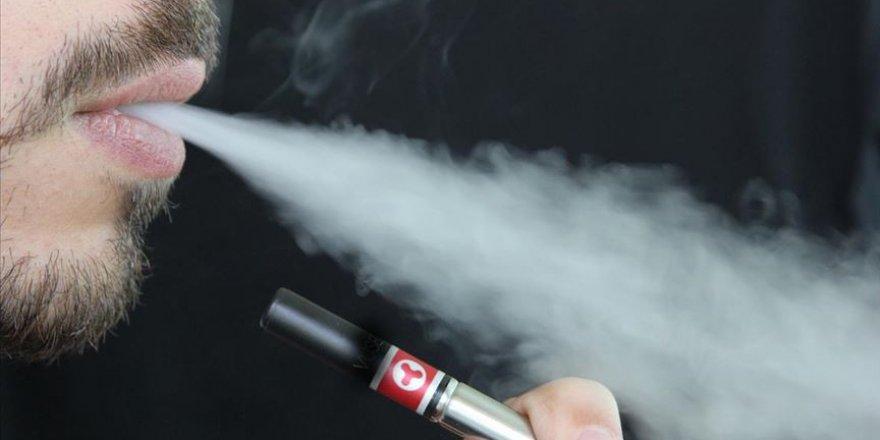 ABD'de elektronik sigara kaynaklı hastalıktan ölenlerin sayısı 37'ye yükseldi