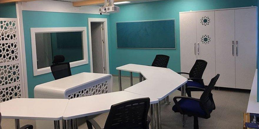 MEB'den destek eğitim odası atağı