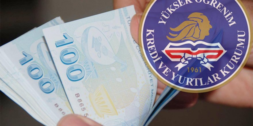 KYK burs ve kredi sonuçları açıklandı