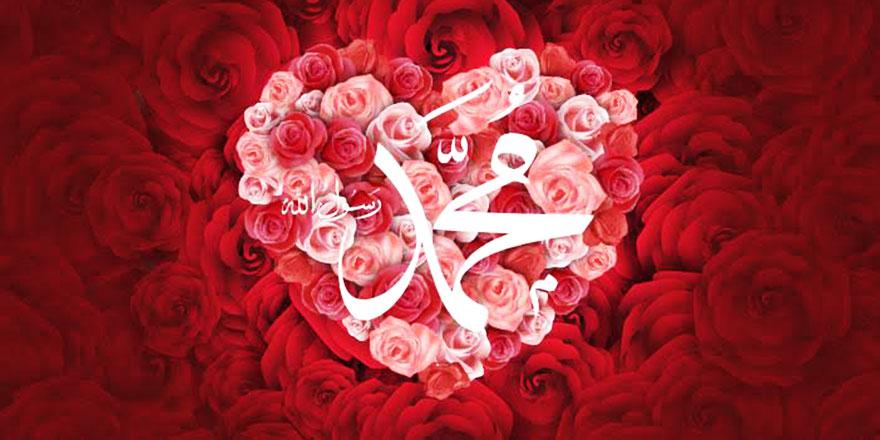 Peygamber Efendimiz Hz. Muhammed'in (asm) kronolojik hayatı