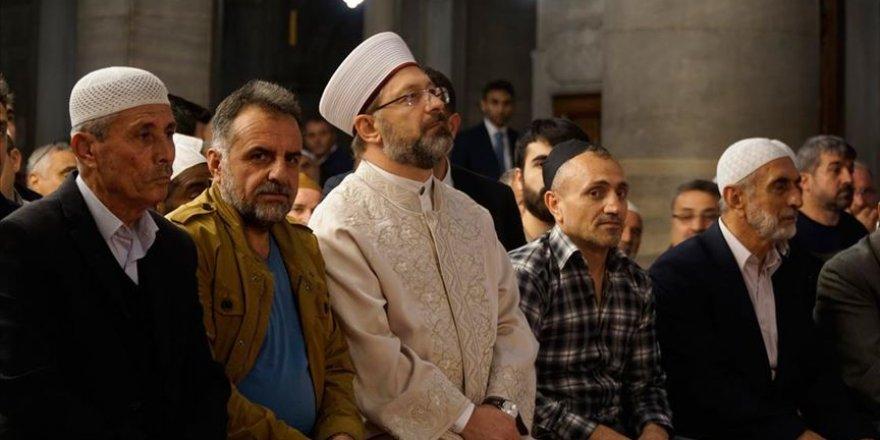 Peygamberimiz'in sünneti Kur'an-ı Kerim'in hayata dönüşmüş şeklidir