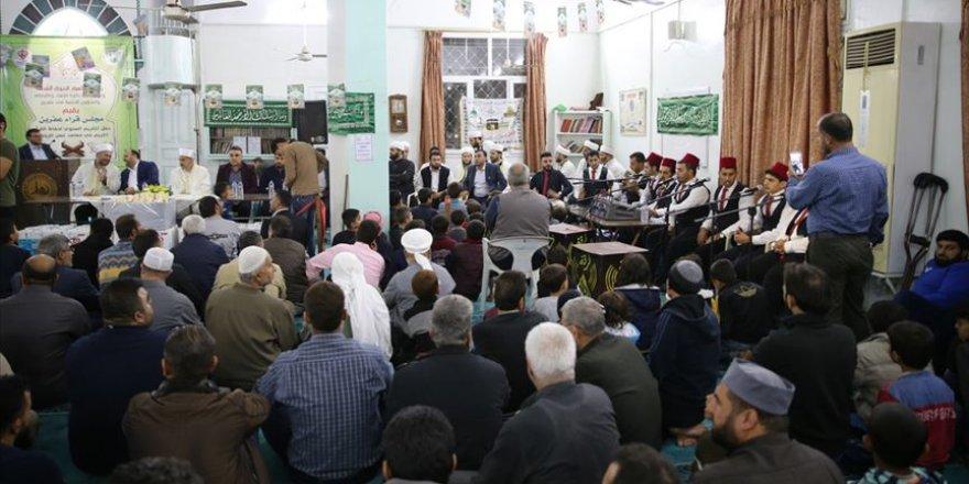 Afrin'de açılan hafızlık merkezi ilk mezunlarını verdi