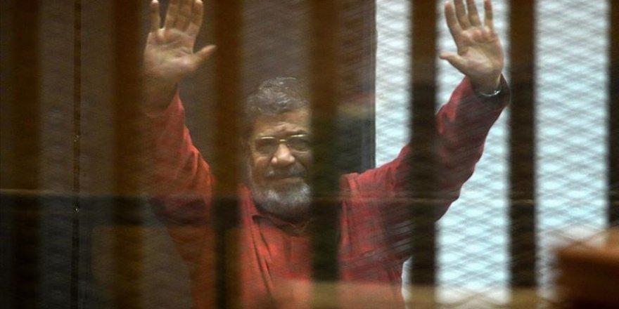 BM: Mursi'nin ölümü devlet destekli keyfi bir cinayet