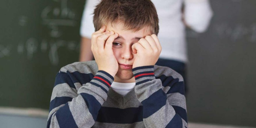 Her 59 çocuktan 1'i otizm riski altında
