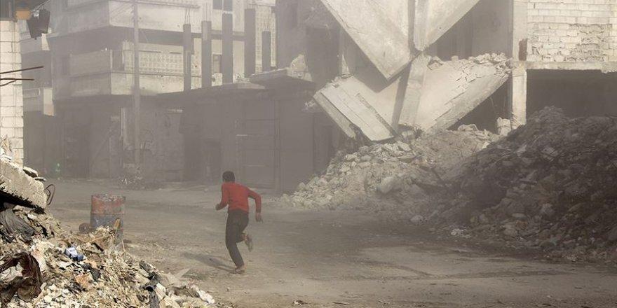 Rusya, İran ve Esed geçen ay İdlib'de 75 sivil öldürdü