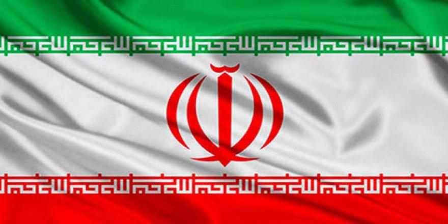 İran: Yüzde 60 uranyum zenginleştirme kapasitesine sahibiz