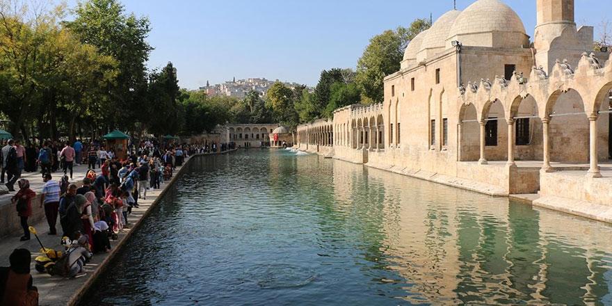 Türkiye'de en kalabalık il Şanlıurfa olacaktı