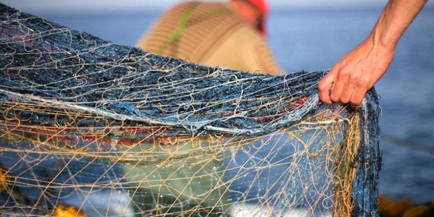 Sıcak hava balıkçıların umudunu suya düşürdü