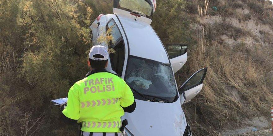 Trafik kazalarında ölenlerin yüzde 75'i erkek