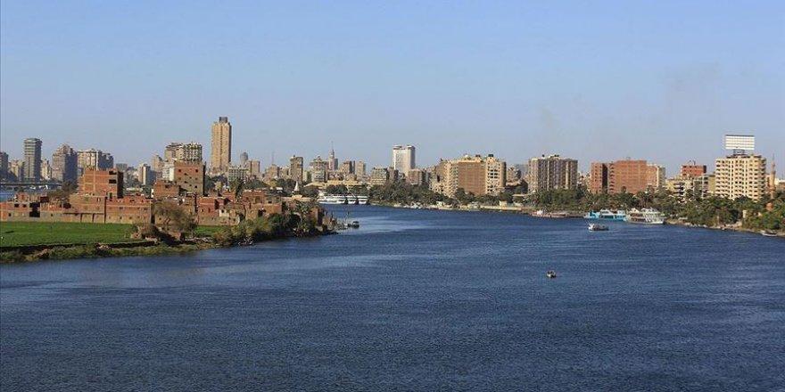 Nil Nehri'nin yaklaşık 30 milyon yıl önce oluştuğu iddia edildi