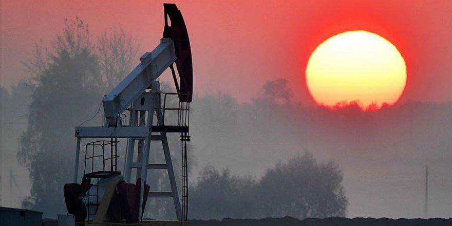 ABD'nin 2020 petrol fiyatı tahmini değişmedi