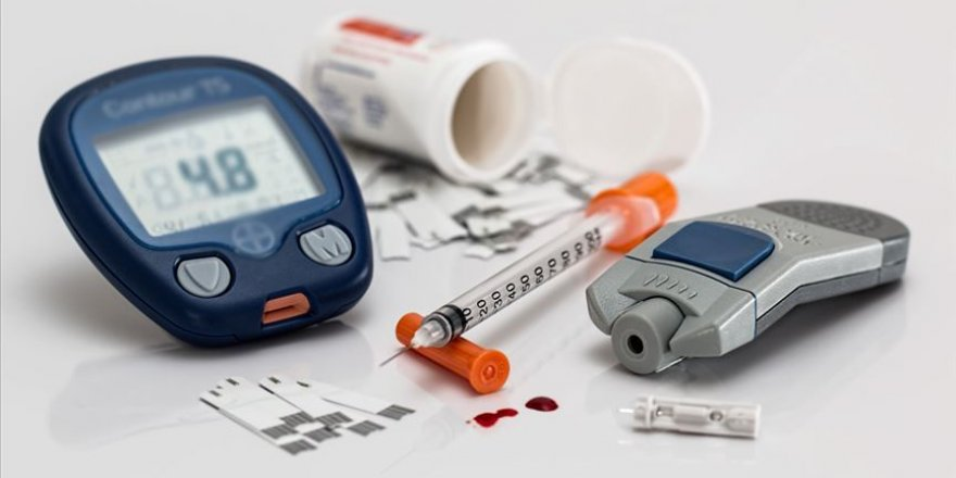 8,3 milyon kişinin diyabet tedavisi karşılandı