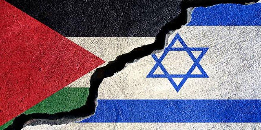 İsrail-Filistin gerginliğinde ateşkes ilan edildi