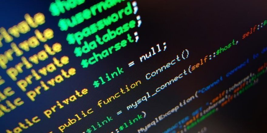 Yazılımcı sayının artırılması hedefleniyor