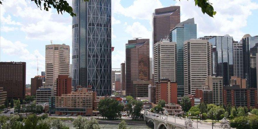 Calgary 'dünyanın en iyi trafiğine sahip şehri' oldu