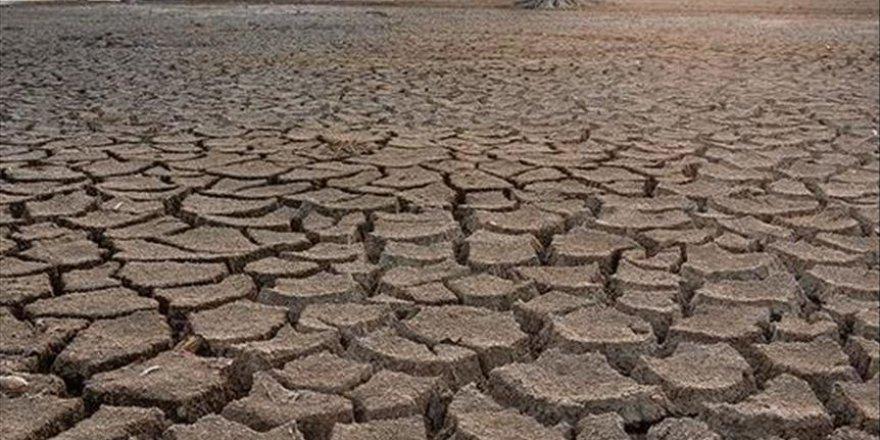 İstanbul için kuraklık tehlikesi artıyor
