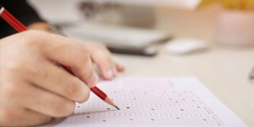 ALES yarın 88 sınav merkezinde düzenlenecek