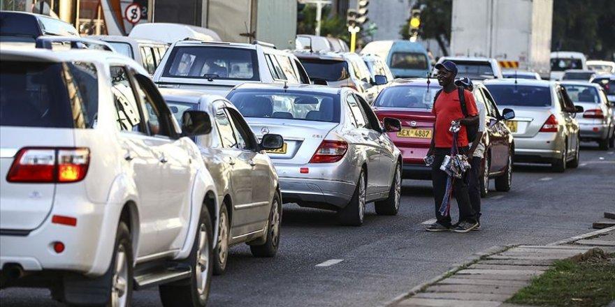 Dünya genelinde her 24 saniyede 1 kişi yolda hayatını kaybediyor