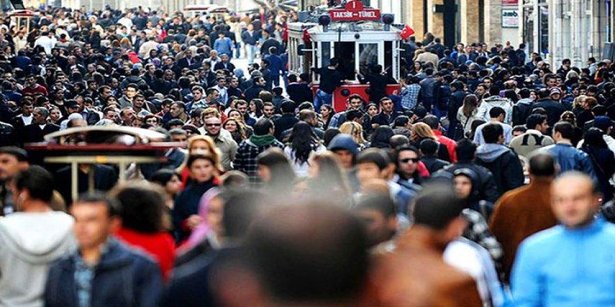 Türklerin yüzde 41'i Amerika'nın sözüne güvenmiyor